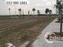 Đất nền KĐT Yên Phong Residence
