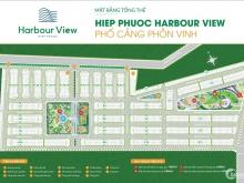 Đất nền Hiệp Phước Harbour I 1,4 tỷ/nền - 80 m2 sổ riêng I MT Nguyễn Văn Tạo.