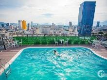 Bán khách sạn mặt tiền đường Bạch Đằng view Sông Hàn - Đà Nẵng
