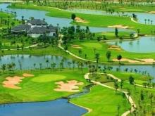 Bán 5 suất nội bộ West Lakes Golf & Villas, CK 5% + Thẻ Menber, LH 0904508143