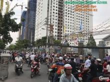 SHOPHOUSE mặt tiền Phạm Thế Hiển Quận 8 chỉ 6,596 tỷ như nhà phố