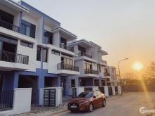 Sở hữu nhà phố Đông Tăng Long Q9 giá từ 6.8 tỷ/ căn 100m2