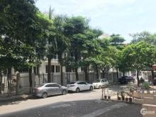 Bán Nhà Khu Phân Lô Phố Hạ Đình, Thanh Xuân. Dt 128M2 X 5T, Hầm Để Xe, 13 Tỷ