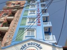 Bán Khách Sạn Trung Tâm TP Quy Nhơn