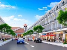 Mua nhà Chợ Bình Minh tương lai lời to