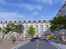 Shophouse mặt tiền Vip 6m-7,5m  Bình Minh - Vĩnh Long