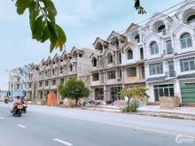 Cần bán căn nhà phố dãy mặt tiền của dự án Phú Hồng Thịnh liền kề Thủ Đức