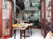 HẺM 4M NGUYỄN NGỌC NHỰT (4.1x11.5m) 2 Lầu ST - Gần chợ Tân Hương - Giá 5.5 TỶ TL