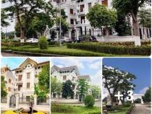 1.3 tỉ sở hữu ngay Liền Kề sổ đỏ lâu dài 100m2 sát sân Golf hồ Đồng Mô