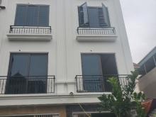Nhà gần Ngã Tư Canh 32M 4 Tầng ô tô đỗ 10m,ngõ rộng thông thoáng 1.97 ty