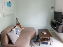 Căn hộ 2 mặt tiền đường, Full nội thất cho thuê