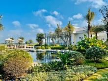 Đất nền biệt thự ven sông Quận 9 - Sinh thái vườn 1395 m2, giá 20,5 tỷ