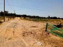 Gia đình cần bán gấp đất tại xã Hòa Minh 6X26 - HXH, Tuy Phong, Bình Thuận.