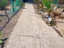 Cần tiền bán gấp đất hòa minh 5 x 20 Phan Rí Cửa, Bình Thuận.