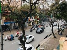 Cho thuê 80m2 mặt bằng phố Huế Hoàn Kiếm kinh doanh cực đỉnh