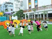 Cần cho thuê trường mầm non tại Khu đô thị thuộc quận Thanh Trì- Hà Nội