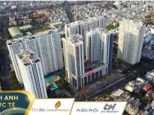 Cho thuê Tầng trệt, Tầng 3,4 dự án Central premium MT Tạ Quang Bửu Quận 8, TPHCM