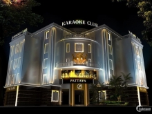 Cho thuê nhà làm karaoke diện tích 200m2, 8 tầng quận Hai Bà Trưng.