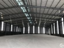 Cho thuê nhà xưởng tại KCN Nguyên Khê, Đông Anh Hà Nội 905m2