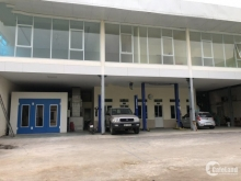 Cho thuê kho xưởng, showroom DT 3500m2 Yên Nghĩa Hà Đông.