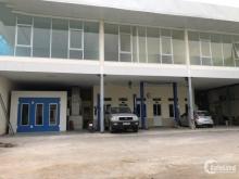 Cho thuê kho xưởng DT 700m2 tại KCN Yên Nghĩa, Hà Đông, Hà Nội