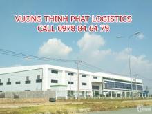 Cho thuê nhiều nhà xưởng KCN Tân Bình 900m2, 1.000m2, 3.180m2, 5.600m2, 10.000m2