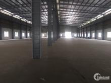 Cho thuê kho xưởng với diện tích 4500m2 Cầu Diễn Nam Từ Liêm, Hà Nội.