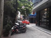 Cho thuê nhà riêng ngõ 91 Nguyễn Chí Thanh, mt 4m, 40m2, 1-2 thông, mt 4m.