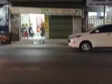 Cho thuê nhà mặt tiền đường Hùng Vương Phú Quốc