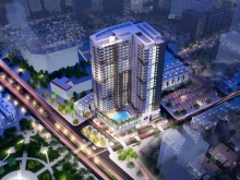 Chung cư Park View City Bắc Ninh mở bán đợt 1 giá Shock