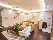 Bán căn hộ 2PN 75m2 fulll đồ chung cư Imperia Sky Garden Minh Khai giá rẻ nhất