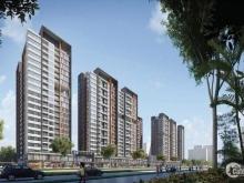 Dự án Celesta Rise Mặt tiền Nguyễn Hữu Thọ chỉ thanh toán 45% cho đến nhận nhà.