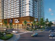 Bán 2 căn Shophouse (nội bộ) ngay sảnh chính dự án Grand Center Quy Nhơn