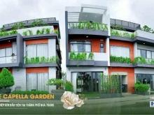 Nhà Phố  KVG The Capella Garden Nha Trang