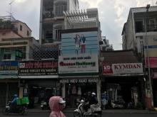 Biệt thự đường Nguyễn Oanh, D3, Phường.25, quận Bình Thạnh, DT: 10x12m, 3 lầu