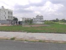 Bán gấp đất ngay MT đường Phạm Hùng,Bình Chánh,giá 1.5tỷ/nền, SHR, thổ cư, XDTD