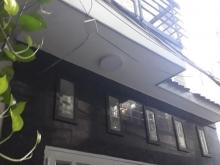 Giảm 200tr bán nhà Trường Chinh:hẻm ba gác,3 tầng mới cóng,36m2 chỉ 3.2 tỷ