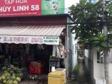 Chính chủ cần tiền bán gấp nhà mặt tiền đường Nguyễn Văn Lâu, phường 8, TP Vinh