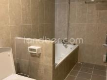 Cho thuê căn hộ full 2PN 70m2 trung tâm Q3 TPHCM.