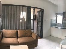 Cho thuê_căn hộ 1 phòng ngủ đầy đủ nội thất mới