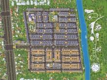 Chỉ còn 5 suất nội bộ DA đất nền Aqua Varea Bến Lức LA,giá 14,2tr/m2