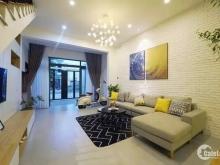Bán nhà HXH 6m Đặng Dung, Tân Định, Q.1, 4.2x17m, 10.5 tỷ (TL)