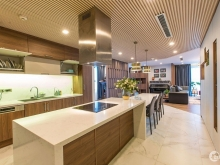 Chính chủ bán căn hộ tại chung cư Gold MarkCity 4 PN 3 WC giá chỉ  4,4 tỷ