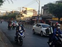 Chính chủ bán lô đất mặt tiền ngang 6m Đường Âu Cơ,Thị Trấn Tân Phú 200m2