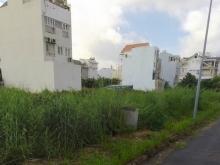 Kẹt tiền cần bán gấp lô đất nằm ngay khu dân cư Đặng Công Bỉnh, Xuân Thới Thượng