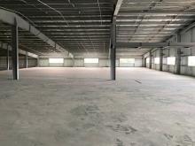 Chính chủ cho thuê nhà xưởng 500m2, 1000m2 tại KCN Bắc Thăng Long, Đông Anh, Hà