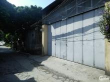 Kho mới dựng ở Thúy Lĩnh, Hà Nội, DT sử dụng 134m2