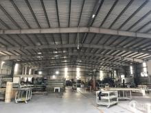 Cho thuê kho xưởng DT 2900m2 KCN Nam Thăng Long, Bắc Từ Liêm, Hà Nội