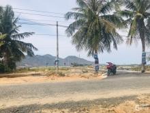 Cơ hội vàng đầu tư thiên đường nghỉ dưỡng Đất nền sổ đỏ Đầm Thủy Triều Cam Lâm