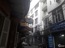 Nhà thông sàn, lô góc, vị trí đẹp, tại Tây Sơn - Thái Hà.